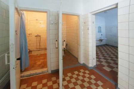 Эконом 3-местный с удобствами на этаже (корпус Климатопавильон), фото 2