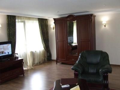 Премьер (Люкс) 2-местный 2-комнатный, фото 2