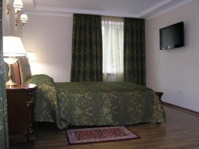 Сьют (Апартамент) 4-местный 3-комнатный, фото 1