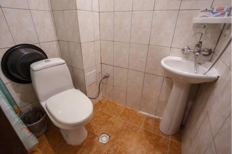 Стандарт семейный 4-местный 2-комнатный, фото 6