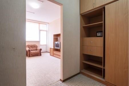 Джуниор Сюит 4-местный 2-комнатный, фото 7