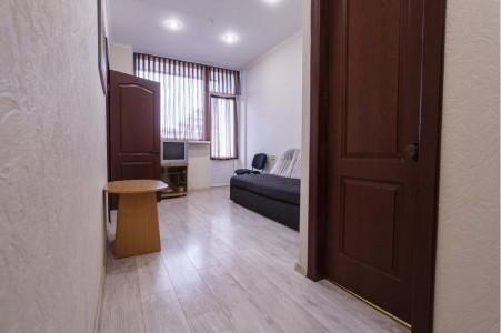 Люкс 4-местный 2-комнатный, фото 10