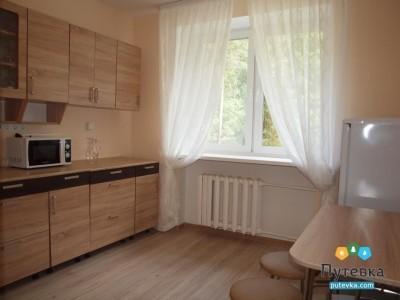 Апартаменты Апартаменты 2-местные 4-комнатные корпус 3(8), фото 2