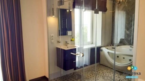 Апартаменты 2-местные 2-комнатный корпус 1, фото 4