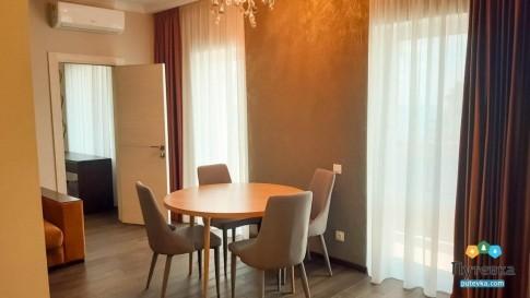 Апартаменты 2-местные 2-комнатный корпус 1, фото 3