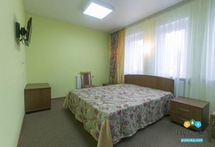 LUXE 2-местный 2-комнатный к. 3.3, 3.4, фото 1