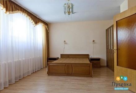 LUXE 2-местный 2-комнатный к. 5, 6, 7, фото 1