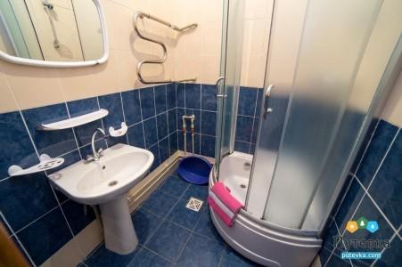 Стандартный 2-местный 2-комнатный, фото 3