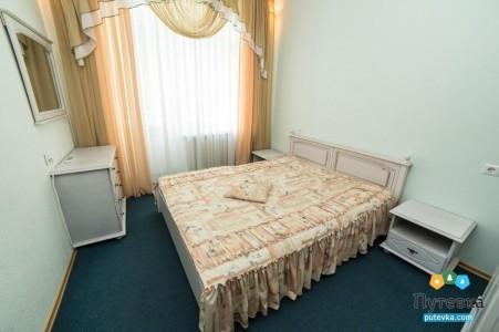 Стандартный 2-местный 2-комнатный, фото 2
