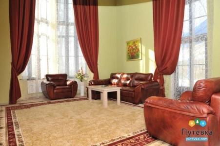 Коттедж 2-местный 3-комнатный Коттедж, фото 3