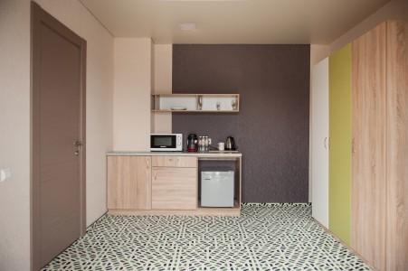 Apartament 2-местный 3-комнатный, фото 4