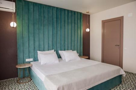 Apartament superior 2-местный 4-комнатный, фото 1