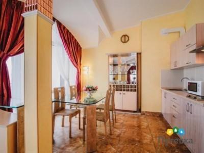 Люкс-апартамент 2-местный 1-комнатный, фото 4