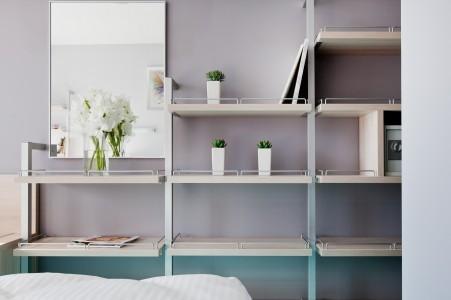 Стандарт улучшенный 2-местный с двуспальной кроватью, фото 4