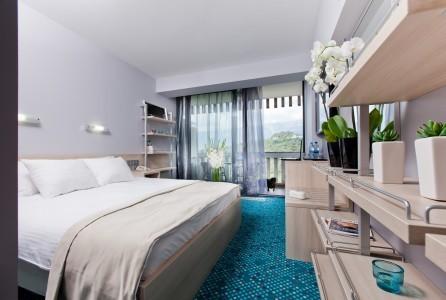 Стандарт улучшенный 2-местный с двуспальной кроватью, фото 3