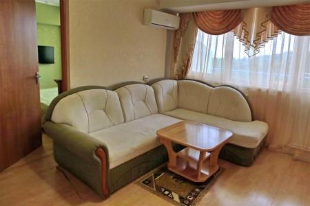 Комфорт 2-местный 2-комнатный(семейный) корп.1, фото 4