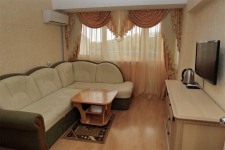 Комфорт 2-местный 2-комнатный(семейный) корп.1, фото 5