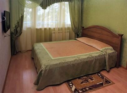 Комфорт 2-местный 2-комнатный(семейный) корп.1, фото 2