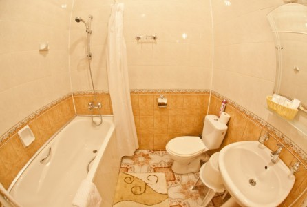 Апартамент 4-местный 3-комнатный , фото 4
