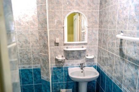 Стандарт 2-местный 1-комнатный корпус Веста, фото 3