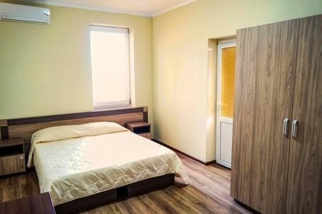 Стандарт 2-местный 1-комнатный корпус Веста, фото 2