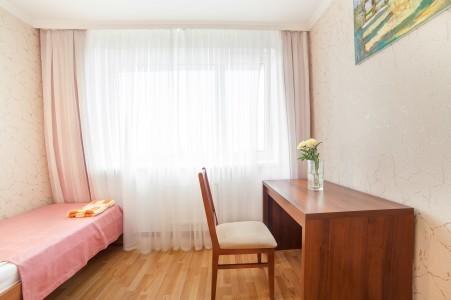 Улучшенный 2-комнатный корпус Антей, фото 3