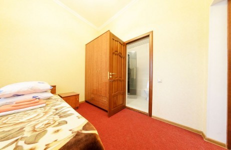 Улучшенный 1-местный 1-комнатный, фото 1