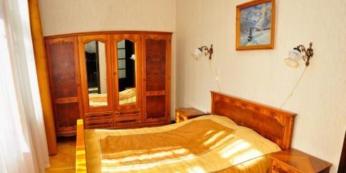 Коттедж 2-местный 2-комнатный, фото 2