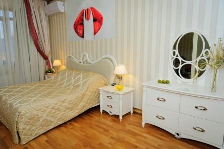 Люкс Романтический 2-местный 2-комнатный, фото 3