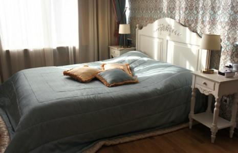 Люкс Прованский 2-местный 2-комнатный, фото 1