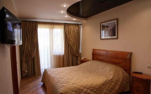 Апартамент Роял Сюит 2-местный 2-комнатный, фото 1