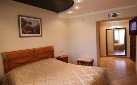 Апартамент Роял Сюит 2-местный 2-комнатный, фото 2