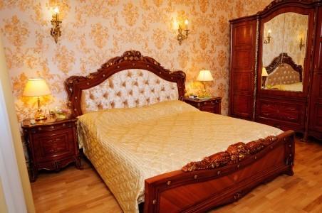 Королевский Люкс 2-местный 2-комнатный, фото 1