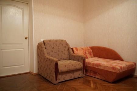 Стандарт 2-местный 2-комнатный (с кондиционером) , фото 2