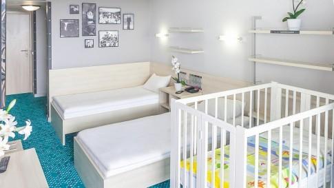 Стандарт 2-местный с двумя кроватями, фото 2
