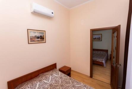 Комфорт дабл 2-местный 2-комнатный, фото 3