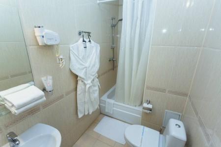 Комфорт дабл 2-местный 2-комнатный, фото 6