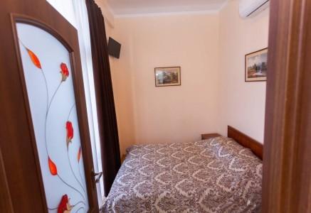 Комфорт дабл 2-местный 2-комнатный, фото 4