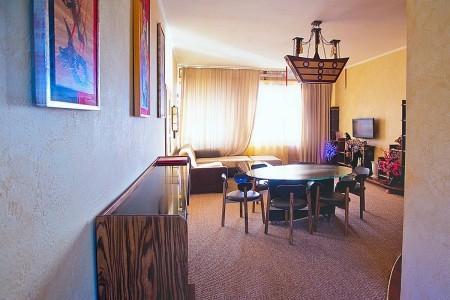 Пентхауз 4-местный 4-комнатный, фото 3