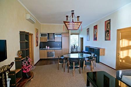 Пентхауз 4-местный 4-комнатный, фото 4