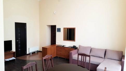 Эксклюзив 4-местный 3-комнатный (2 этаж), фото 2