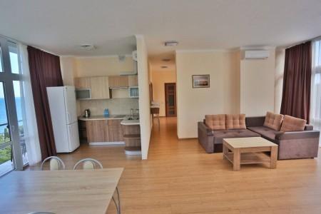Эксклюзив 4-местный 3-комнатный (5 этаж), фото 2