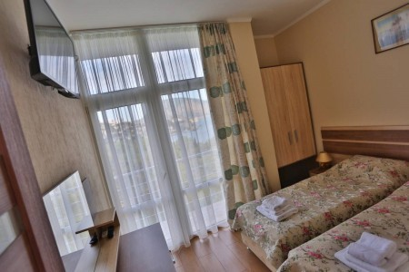 Эксклюзив 4-местный 3-комнатный (5 этаж), фото 3