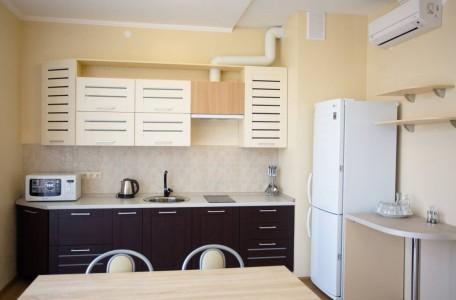 Эксклюзив 4-местный 2-комнатный (5 этаж), фото 2