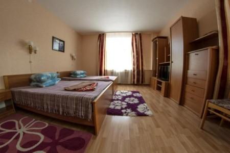Люкс 2 местный 2 комнатный №90,139,162, фото 1