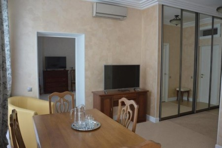 Люкс 2-местный корпусе №1, 2 этаж, фото 2