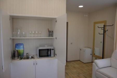 Люкс 2 местный корпус №5 , 2 этаж, фото 7