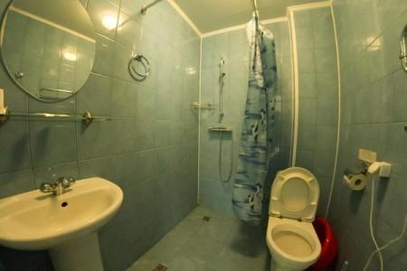 Стандарт 2 местный 1-комнатный в корпусе №5, фото 3