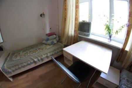 Эконом 2 местный 1-комнатный в корпусе №1(3 этаж), фото 4